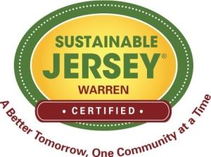 Sustainable Jersey Warren - Certified